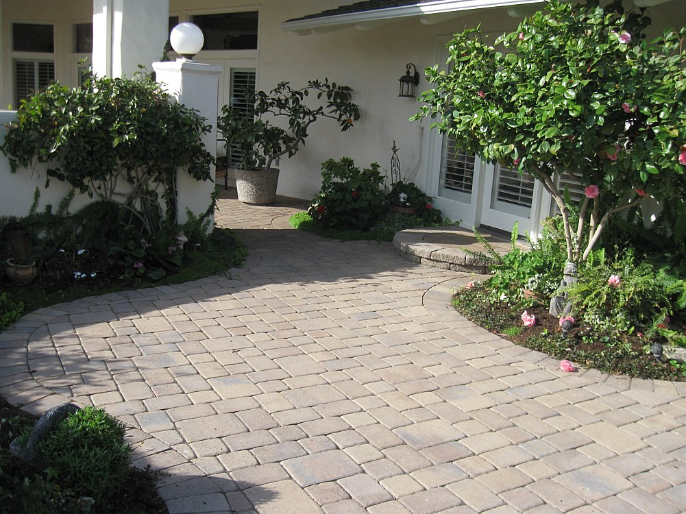 Landscape Design, Landscaping, Water Features, Turlock