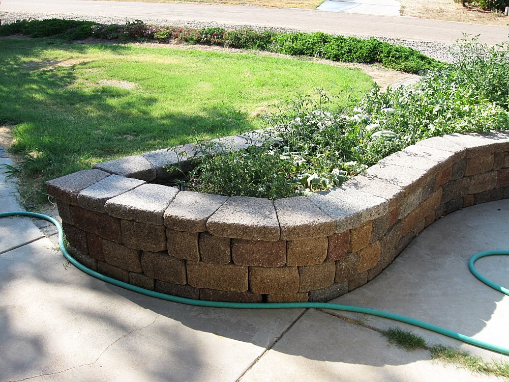 Landscape Design Clovis Ca