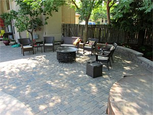 Patios Backyard 15